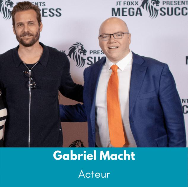 FR-Matthieu Kaczmarek & Gabriel Macht -