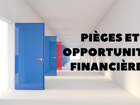 Les pièges et opportunités financières de la transmission d'entreprise