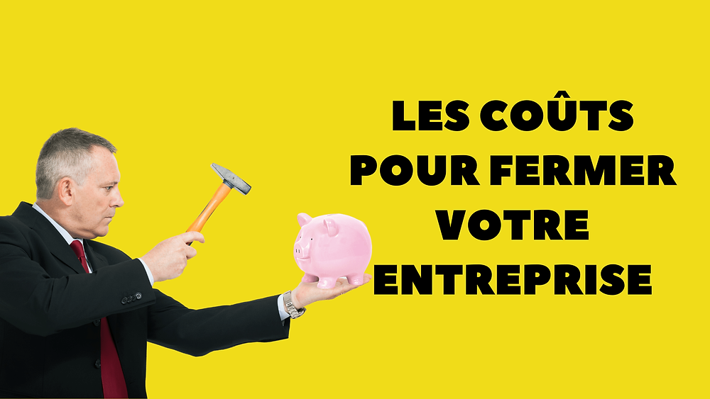 Couts cloture entreprise France