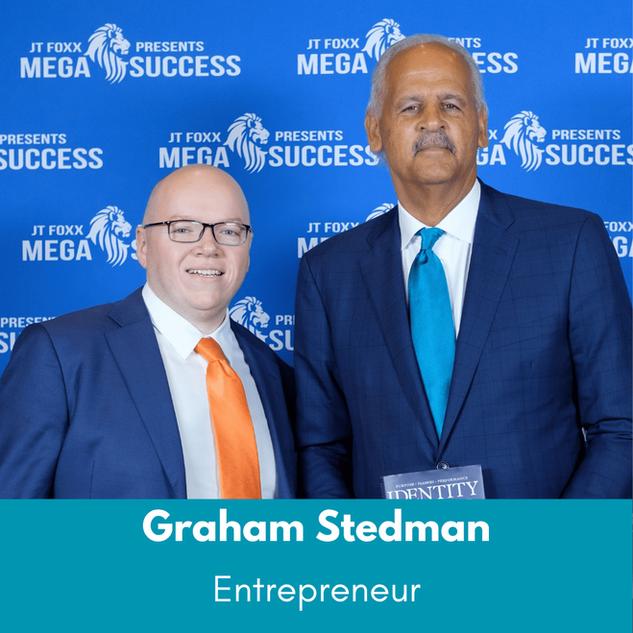 FR-Matthieu Kaczmarek & Graham Stedman -