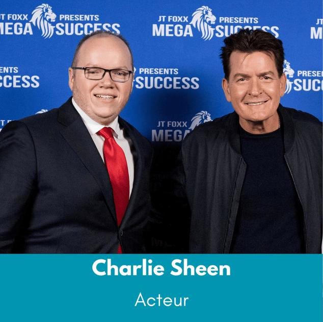 FR-Matthieu Kaczmarek & Charlie Sheen -