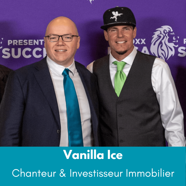FR-Matthieu Kaczmarek & Vanilla Ice - De