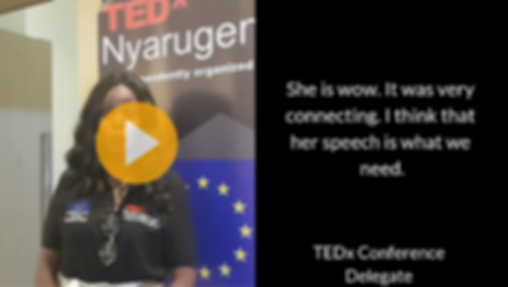 17-Testimonial-Stella Bida - TEDx Confer