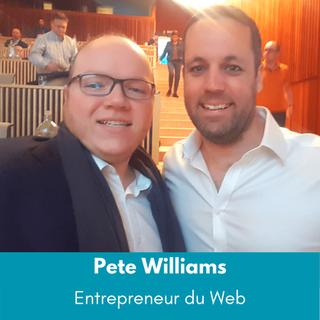 FR-Matthieu Kaczmarek & Pete Williams -