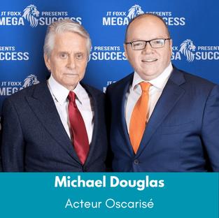 FR-Matthieu Kaczmarek & Michael Douglas