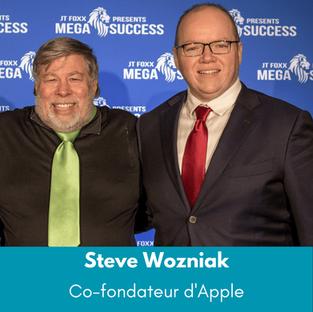 FR-Matthieu Kaczmarek & Steve Wozniak -