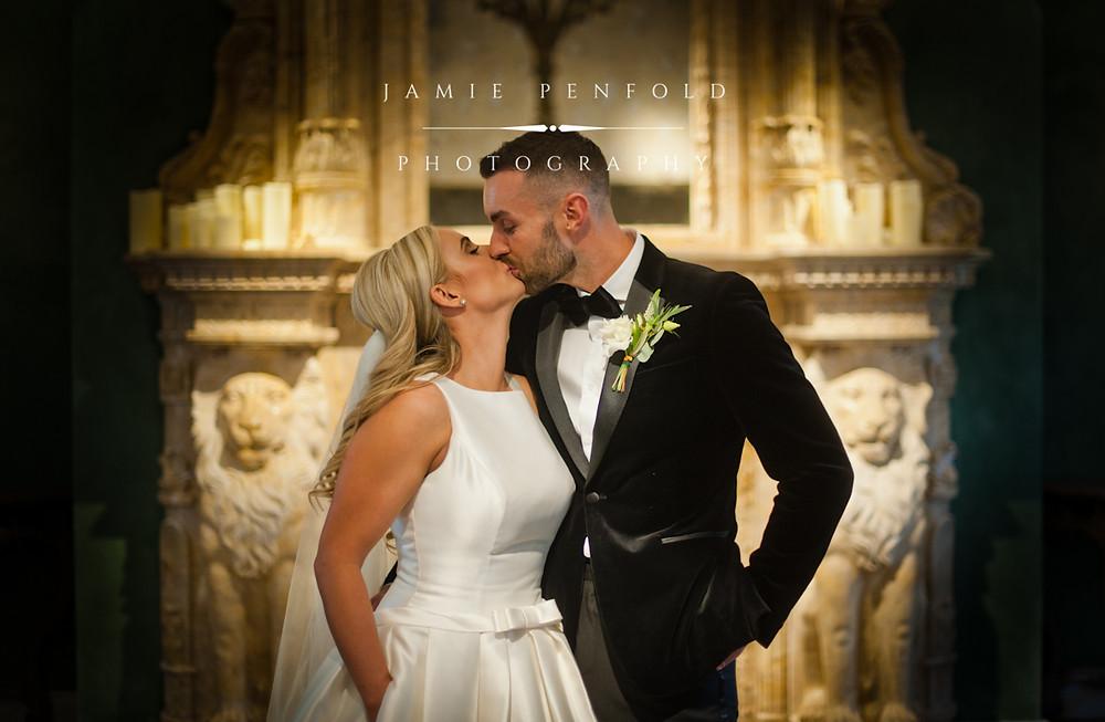 Le Petit Château Wedding Photography
