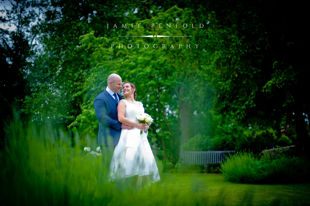 Hornchurch Wedding Photography