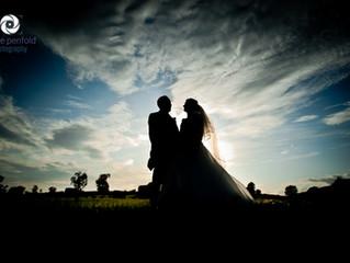 Kent Wedding Photographer...in Northumberland. Charlotte and Matt's Wedding