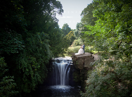 A Jesmond Dene House Wedding: Mel and Matt