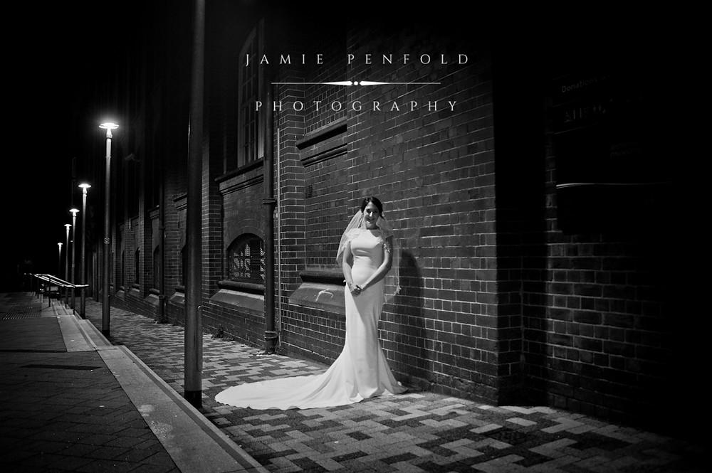 Discovery Museum Wedding Photographer