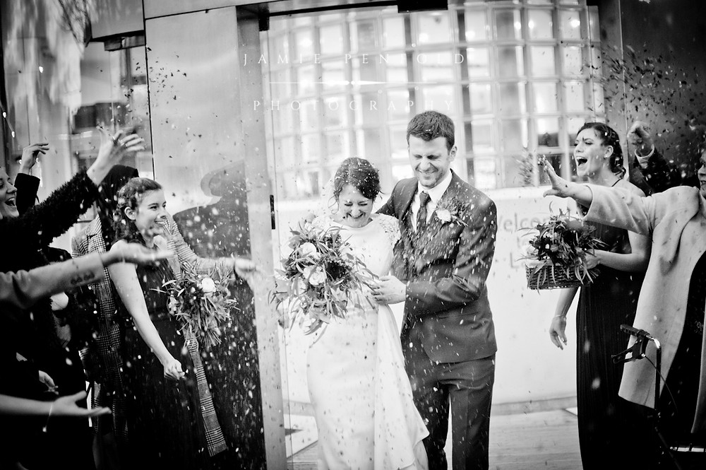 Laing Art Gallery Wedding Photographer