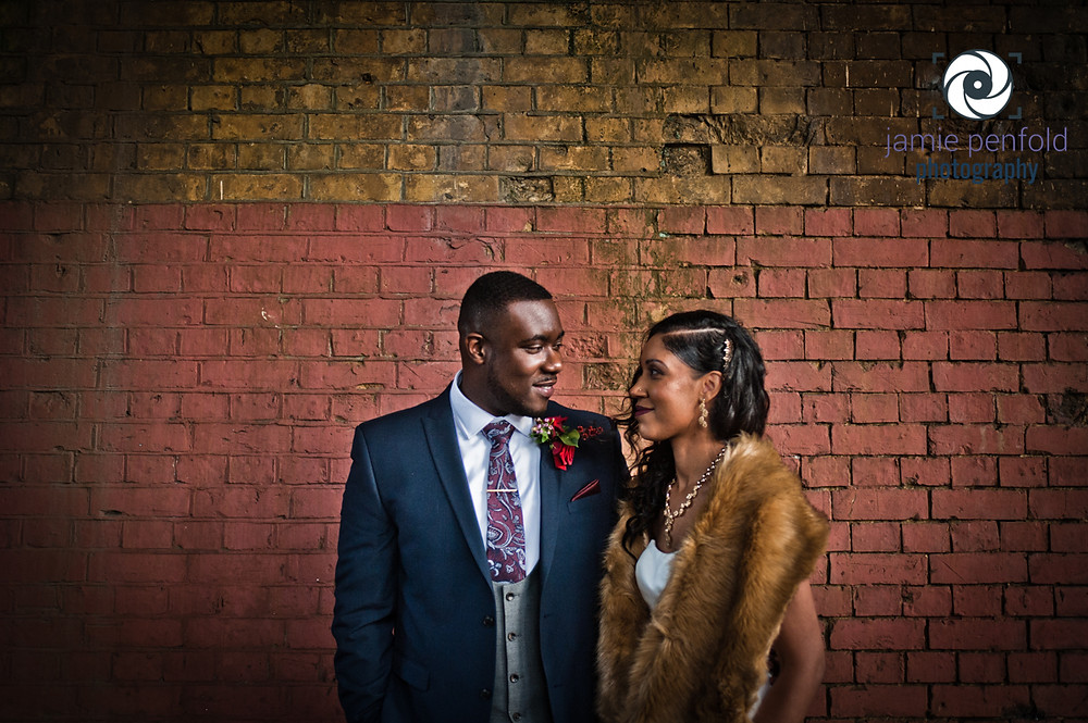 Bromley Wedding Photographer