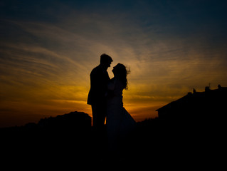 Hythe Wedding Photography - Debbie and Colin