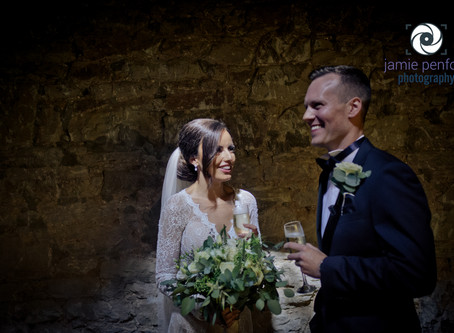Doxford Barns Wedding Photography:  Kat and Josh