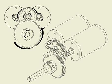 Understanding Gearbox Design