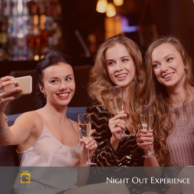 Generous Night Out Experience
