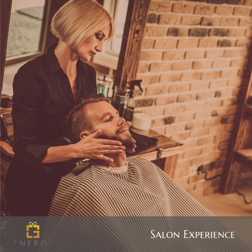 Generous Salon Experience