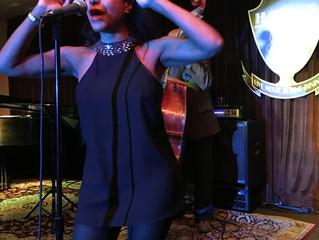 Jay Jackson's Jazz Journey: Feb. 18th - 21st - 2016