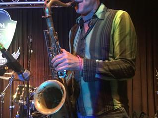 Jay Jackson's Jazz Journeys: Feb. 11th - Feb. 13th, 2016