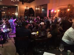 Aldabella/Jay Jackson Jazz Presents