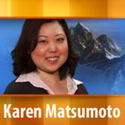 Karen Matsumoto