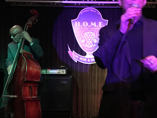 Jay Jackson's Jazz Journey: February 4th - 6th, 2016