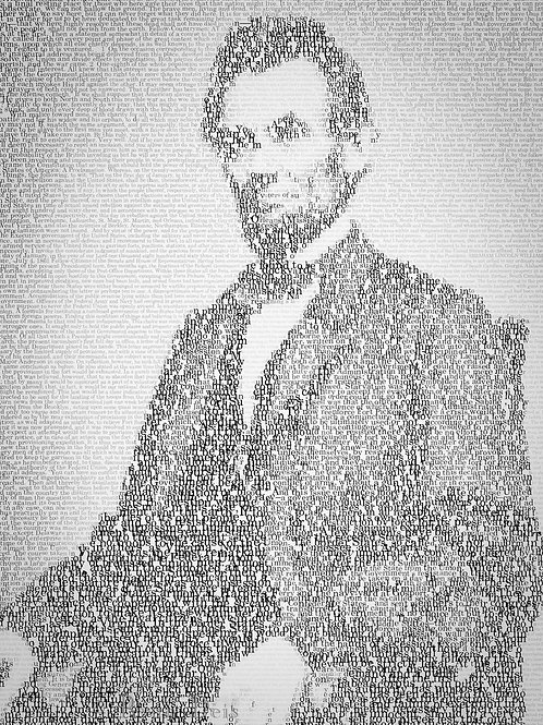 Abraham Lincoln, In His Own Words