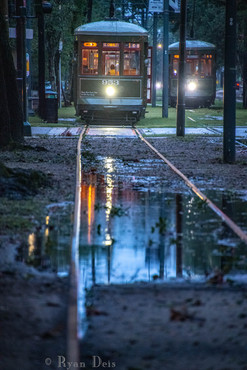 33- St. Charles Green Line