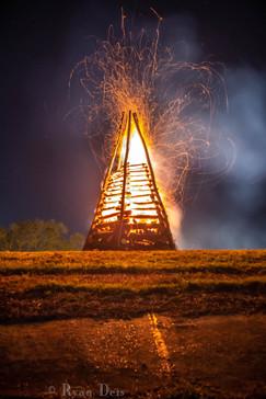 47- Les Bons Temps Fire