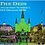 Thumbnail: The Deis: Collection Number 1.  New Orleans 2020
