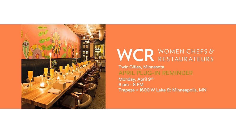 WCR Women Chefs & Restaurateur image Wendy Meadley