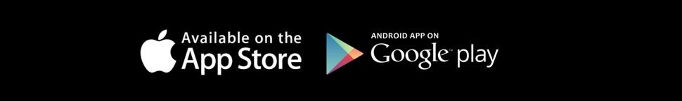 Apple App Store Google Play Android image