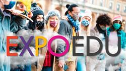 EXPO EDU BRAND - IDENTITY - VERSION 1