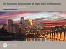 Minnesota USA Expo 2027 Benefits image Rockport Analytics .png