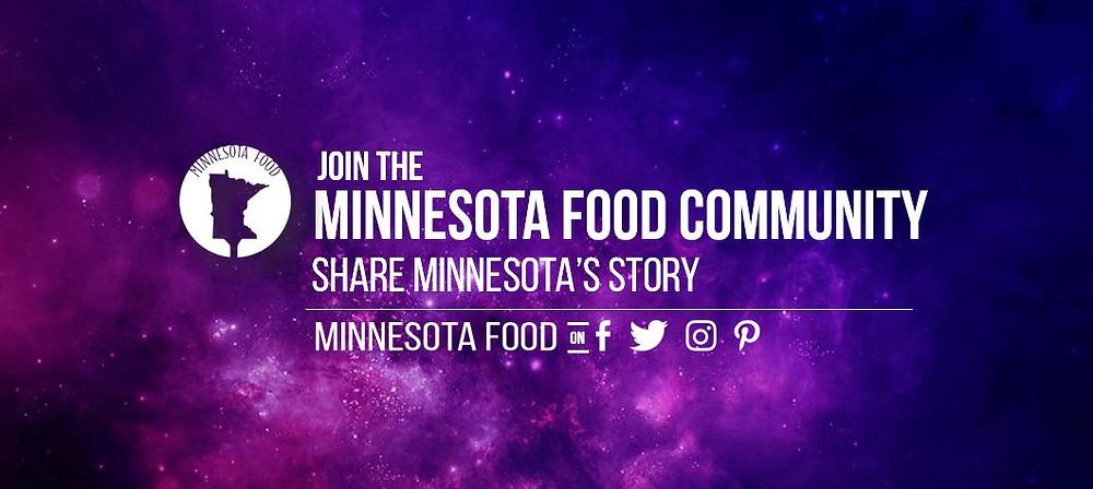 Minnesota Food Community Influencer Marketing Campaign
