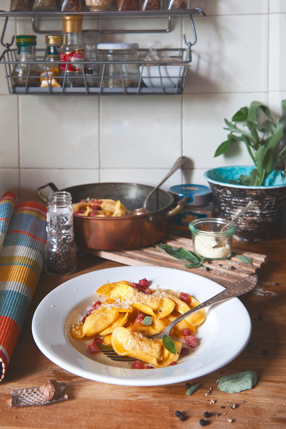 Editoria: Ricette Coccolose-Guido Tommasi Editore
