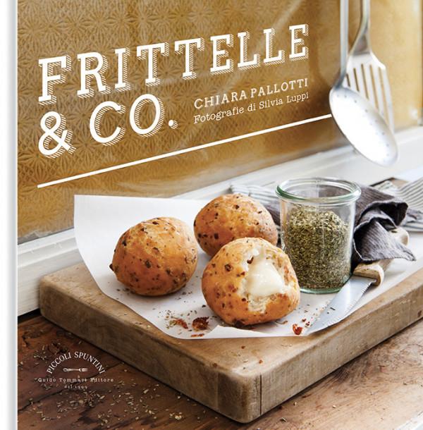 Frittelle&Co - edito da Guido Tommasi Editore