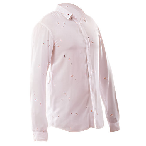 Divers Viscose Shirt