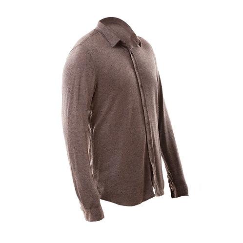 Italian Fleece Shirt