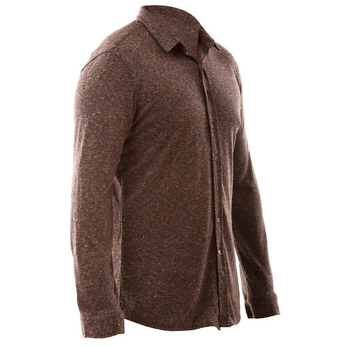 Italian Fleece Shirt