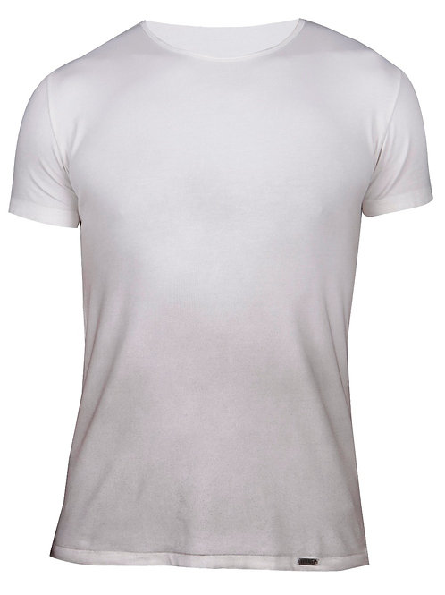 Smooth Grey Faded Tee