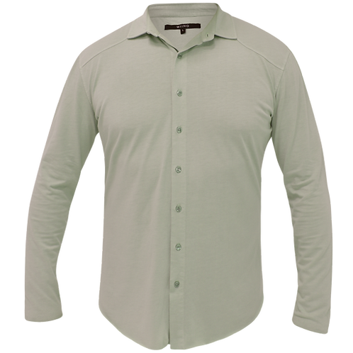 Long Bay Shirt