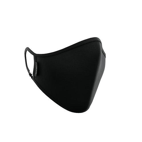 Valveless Black Mask