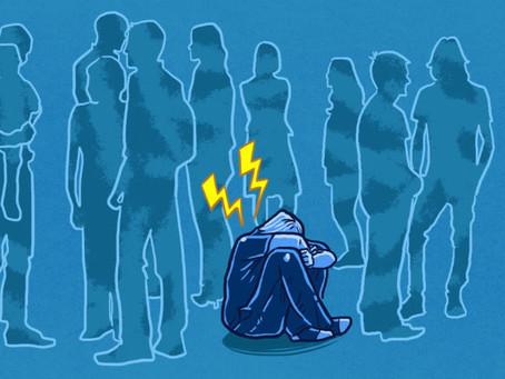 ¿Puede la quiropráctica ayudar a las personas con trastornos de ansiedad?