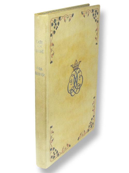 Linné | Sallberg: Fyra skrifter