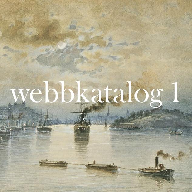 Webbkatalog 1
