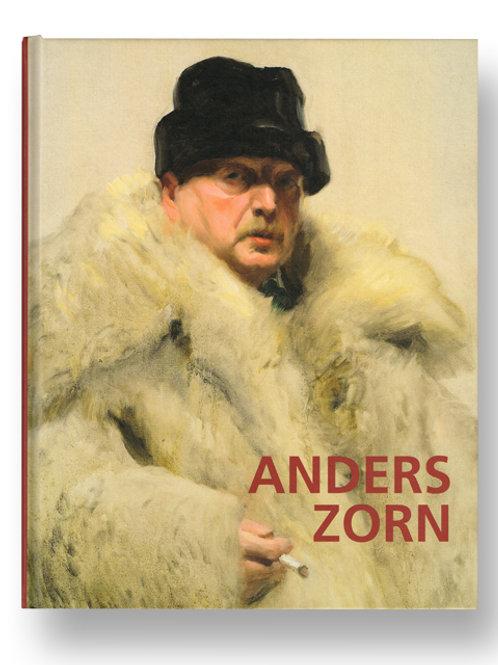 Der schwedische Impressionist Anders Zorn