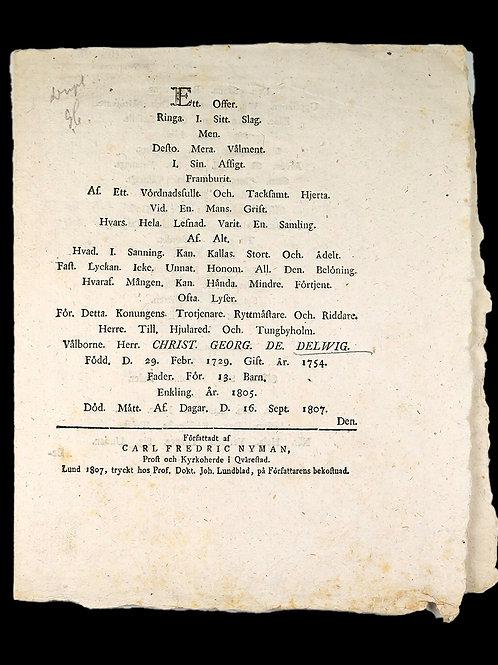 Stenstil 1807