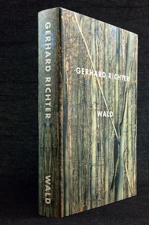 Gerhard Richter: Wald